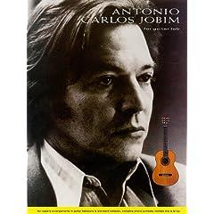 Antonio Carios Jobim for Fingerstyle Guitar