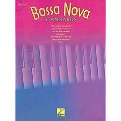 Bossa Nova Standards
