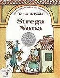 Strega Nona (Caldecott Honor Books)