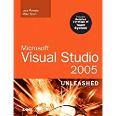 VS 2005 Unleashed