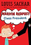 Marvin Redpost: Class President (Marvin Redpost)