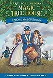 Civil War on Sunday (Magic Tree House)