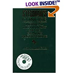 Stedman's Concise Medical Dictionary for the Health Professions