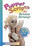cover of Puppet Scripts for Sunday Mornings