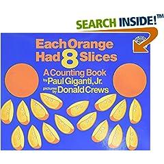Each Orange