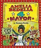 Amelia Bedelia 4 Mayor (Amelia Bedelia (HarperCollins Hardcover))