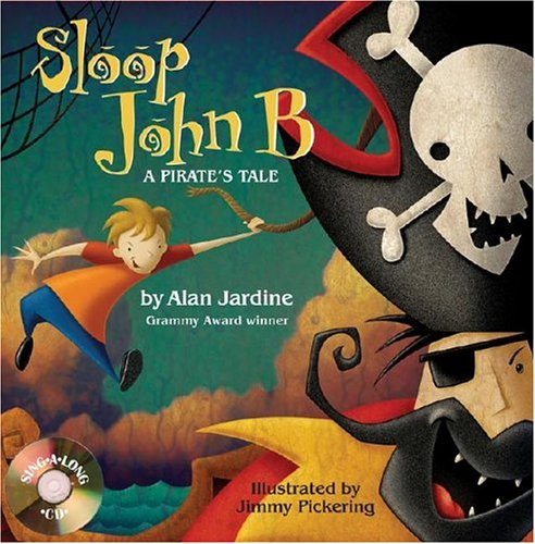 『Sloop John B.: A Pirate's Tale』 Open Amazon.co.jp