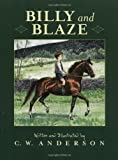 Billy and Blaze (Billy and Blaze Books)