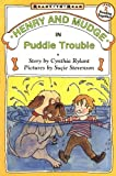 Henry and Mudge in Puddle Trouble (Henry & Mudge Books (Simon & Schuster Paperback))