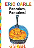 Pancakes, Pancakes! (Classic Board Books)
