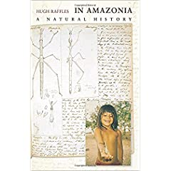 In Amazonia: A Natural History