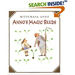 Anno's Magic Seeds