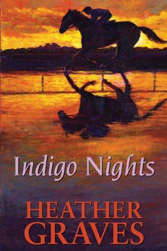 Indigo Nights-Heather Graves