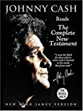 Johnny Cash Reads the Complete  New Testament: New King James Version