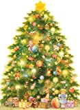 A Christmas Tree Advent 2003 Calendar