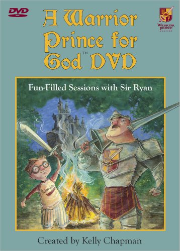 A Warrior Prince for God Curriculum DVD