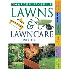 Lawns & Lawncare (Time-Life Garden Factfiles)