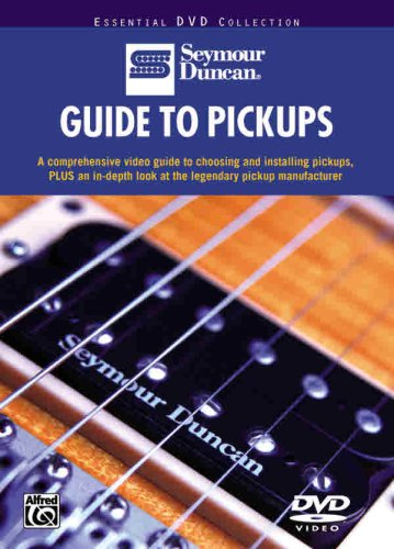 Seymour Duncan- Guide To Pickups