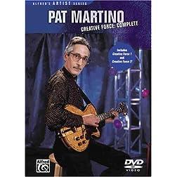 Pat Martino- Creative Force