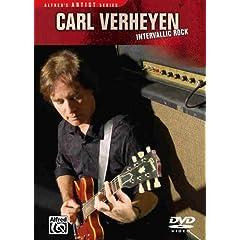 Carl Verheyyen- Intervallic Rock