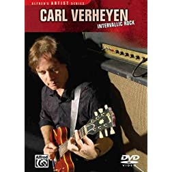 Carl Verheyyen- Intervallic Rock