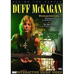 Behind the Player: Duff McKagan
