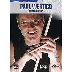 Paul Wertico's Drum Philosophy (DVD)
