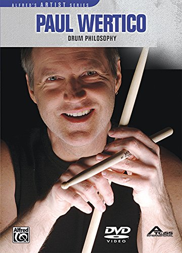 Paul Wertico's Drum Philosophy (DVD)