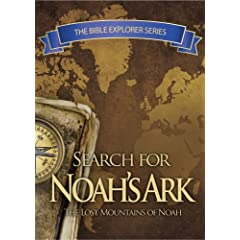 Search for Noah's Ark