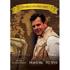 The Bible Explorer Series