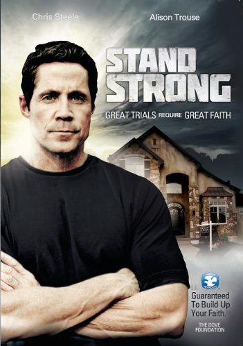 Stand Strong Blu-Ray/DVD Combo