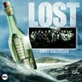 Lost 2007 Calendar
