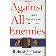 Against all Enemies: Book Cover