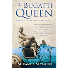 The Bugatti Queen