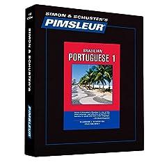 Portuguese (Brazilian) I : 2nd Ed. Rev (Comprehensive)