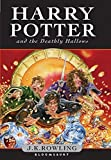 Harry Potter and the Deathly Hallows (Harry Potter 7) (UK)