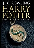Harry Potter and the Deathly Hallows (Harry Potter 7) (UK) Adult edition