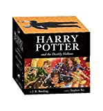 Harry Potter and the Deathly Hallows (Audio CD)