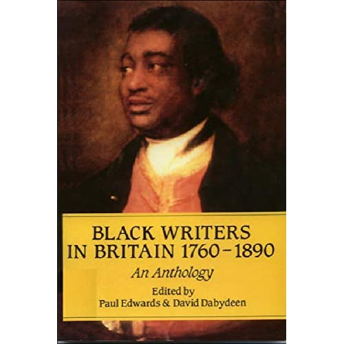 Black writers in Britain, 1760-1890 - Paperback NEW Paul Edwards an 1991-08-01