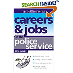 Careers in the Police Service