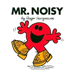 Mr Noisy