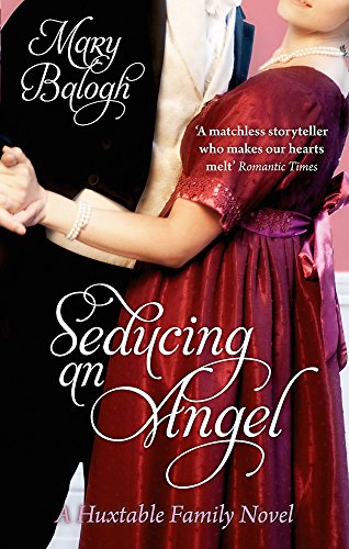 Seducing an Angel-Mary Balogh