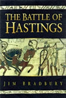 an introduction to the history of the battle of hastings Here we will discuss the normans and their history and i will outline my own personal attempt to recreate the the battle of hastings itself, as.