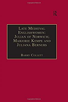 the lives of more ordinary citizens during late medieval europe in margery kempes book and gregorio