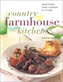 Country Farmhouse Kitchen: Traditional Home Cooking at Its Best (The Contemporary Kitchen)