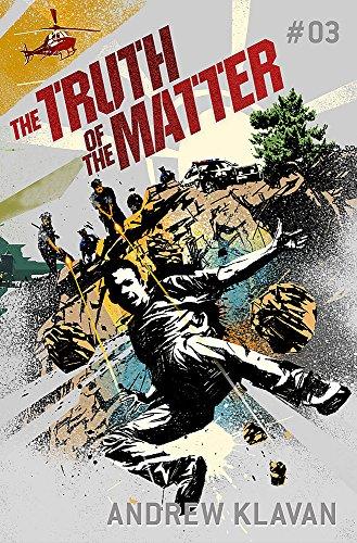 The Truth of the Matter-Andrew Klavan
