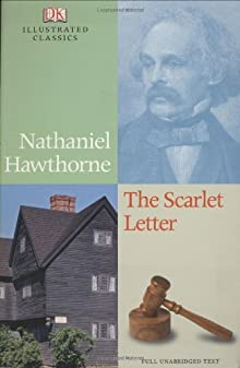 a description of the scarlet letter relevance to todays teenage parents by nathaniel hawthorne Read common sense media's the scarlet letter review  nathaniel hawthorne parents need to know that the scarlet letter is a classic american novel that.