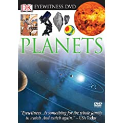 Eyewitness: Planets