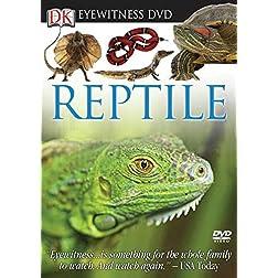 Eyewitness: Reptiles