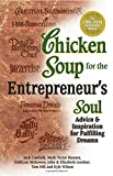 Chicken Soup for the Entrepreneur